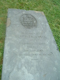 Henry Tazewell