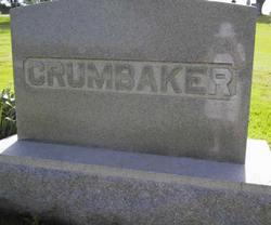 John W Crumbaker