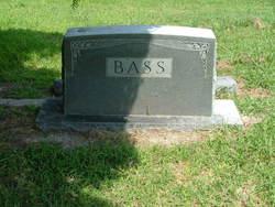 Winnie Davis <i>Bass</i> Hamiter