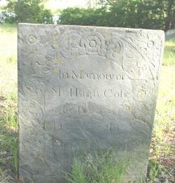 Hugh Cole, Jr