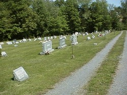 Canby Cemetery
