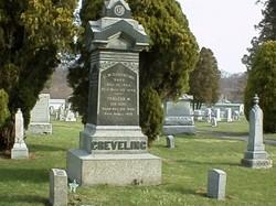 Creveling Cemetery