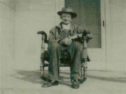 Joseph Ottis Berry