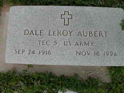Dale Leroy Aubert