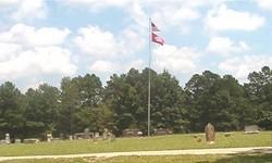 Antoine Cemetery