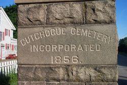 Cutchogue Cemetery
