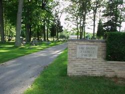 East Dalton Oakhill Cemetery