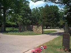 Cadillac Memorial Gardens-West