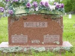 Robert Perry Miller