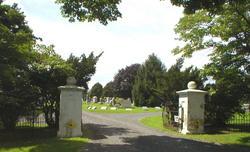 Neshanic Cemetery