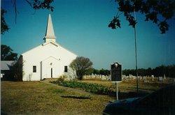 Val Verde Cemetery