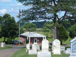 Branford Center Cemetery