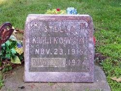 Stella Kulikowski