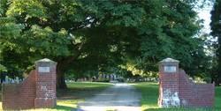 Saint Georges Episcopal Church Cemetery