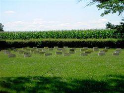 Stateville Prison Cemetery