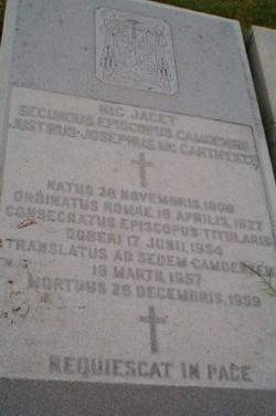 Justin Joseph McCarthy