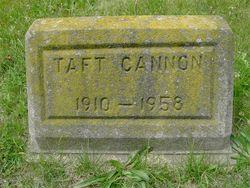 Taft Cannon