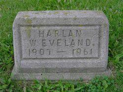 Harlan W. Eveland