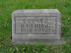 Edward M. Damiani
