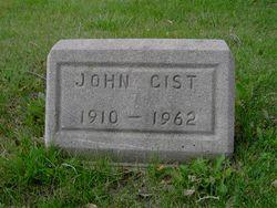 John Gist