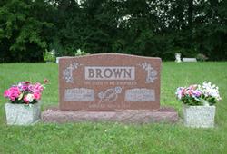 Harold E. Brown