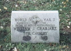 William J. Grabiarz
