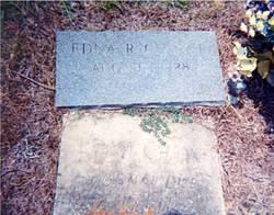 Edna R. Chance