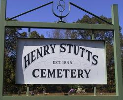 Henry Stutts Cemetery