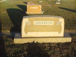 Nonie E. <i>Dixon</i> Anderson