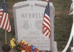 Joseph Frederick Merrell