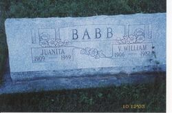 Juanita <i>Bogan</i> Babb
