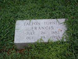 Talton Turner Francis