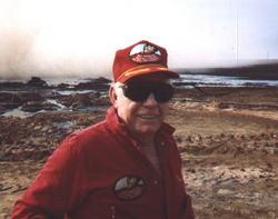 Paul Neal Red Adair