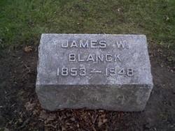 James W Blanck
