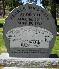 Pearle <i>Rockwell</i> Aldrich