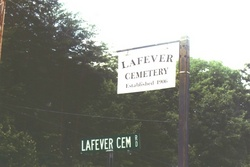 LaFever Cemetery
