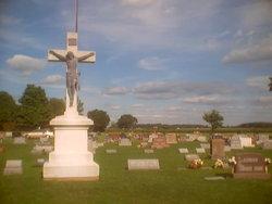 Saint Vincent de Paul Catholic Church Cemetery