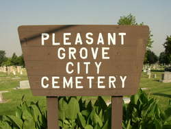 Pleasant Grove City Cemetery