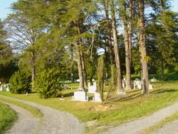 Cranmore Cemetery