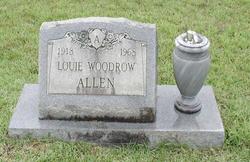 Louie Woodrow Allen