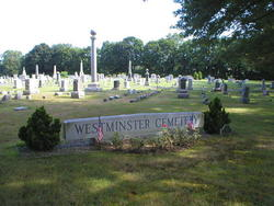 Westminster Cemetery
