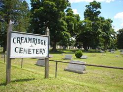 Cream Ridge Cemetery