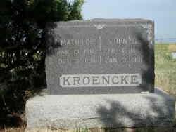John C. Kroencke