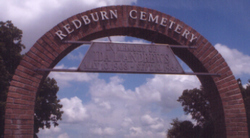 Redburn Cemetery