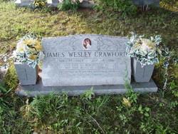 James Wesley Crawford