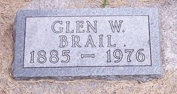 Glen Willard Brail