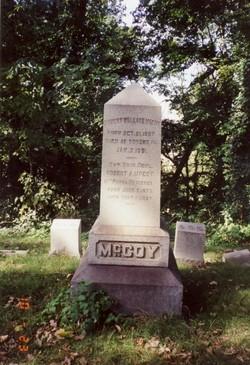 Robert Abbott McCoy