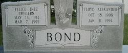 Floyd Alexander Bond
