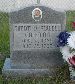 Timothy Powell Coleman