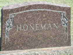 Edna Honeman